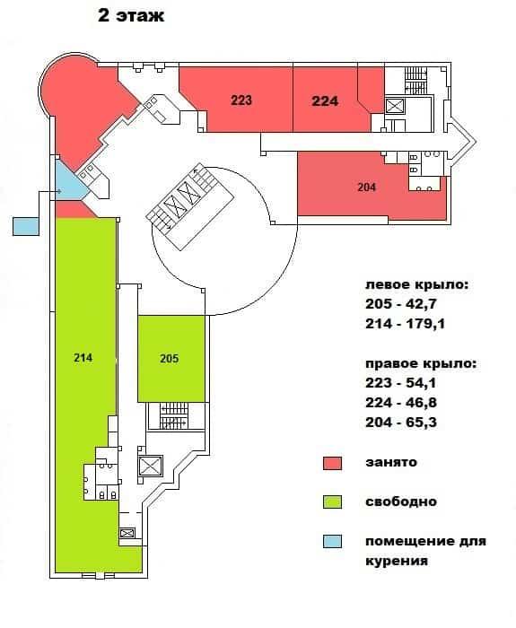 2 этаж( 1)